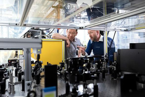 Poppy Tec Smart Factory