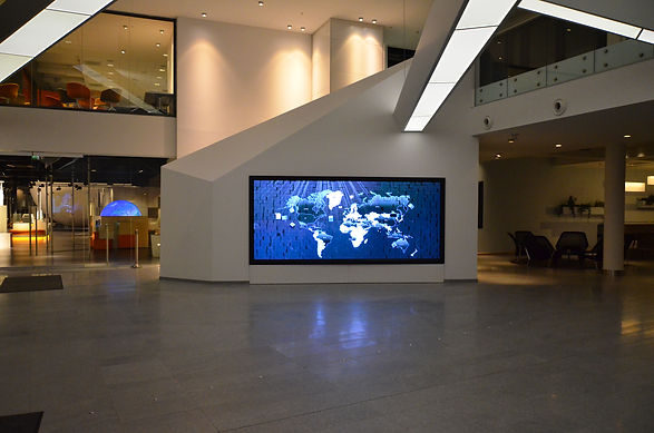 Poppy Tec Digital Signage