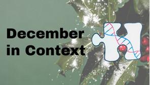 December in Context