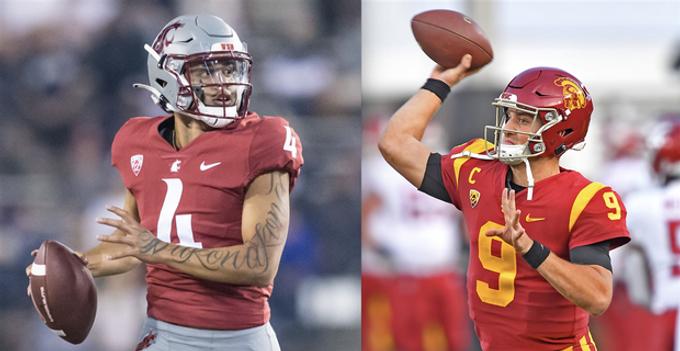 WSU vs. USC