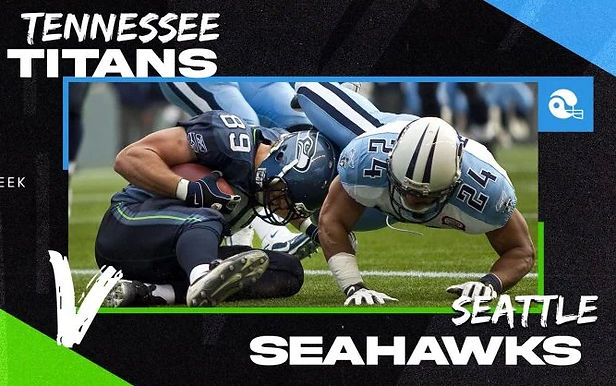 SEAHAWKS vs TITANS