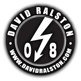 David Ralston Logo