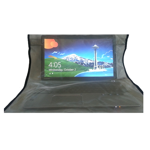 Laptop EMP Shield
