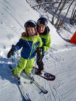 En Famille Snow And Ski