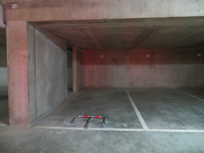 place parking couvert