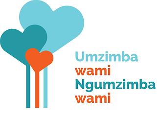 Umzimba wami ngumzimba wami Logo