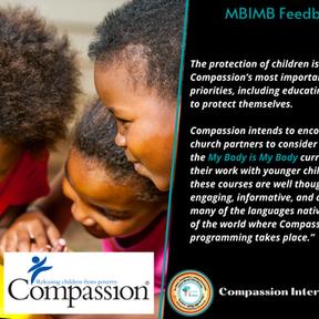 Compassion International