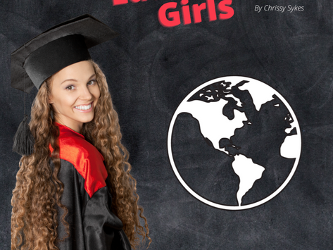 Making A Difference By Educating Girls