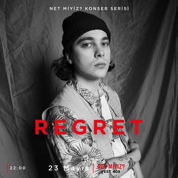Erce Önder / Regret - DJ Performans