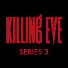 KILLING EVE - SERIES 3