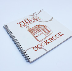 The Three Thurbons Cookbook