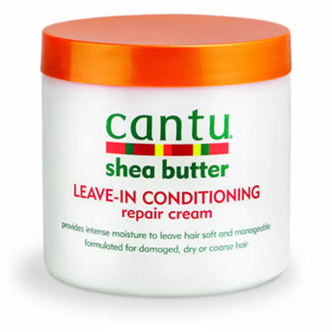 Cantu Leave-In Conditioner - 16 oz.