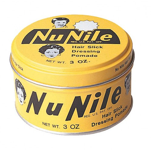 Murray's Nu Nile Hair Slick Dressing Pomade 3 oz.