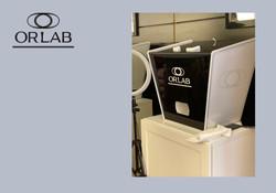 Orlab Machine