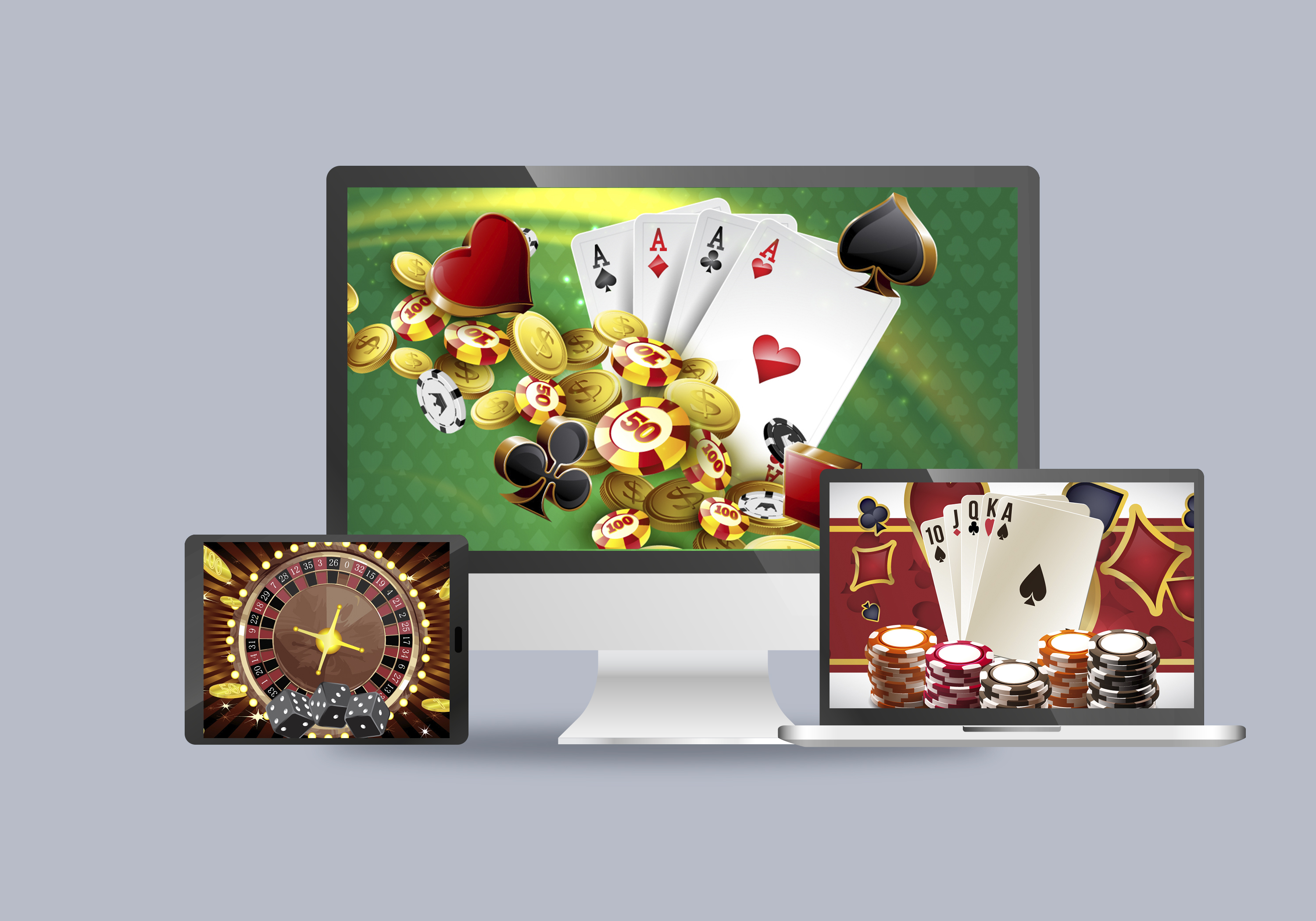 casino pages