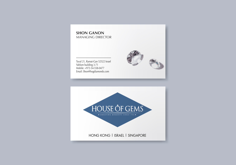 House of Gems