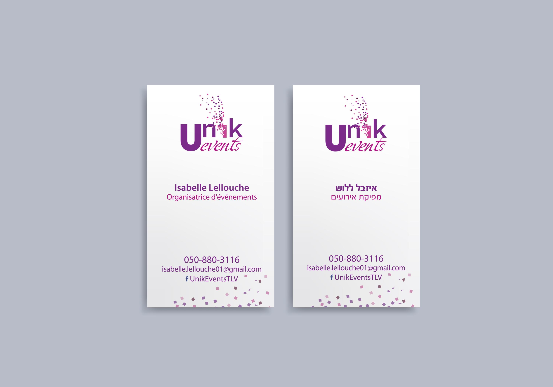 Unik events