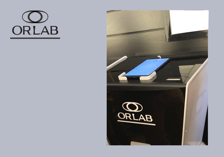 Orlab Machine c