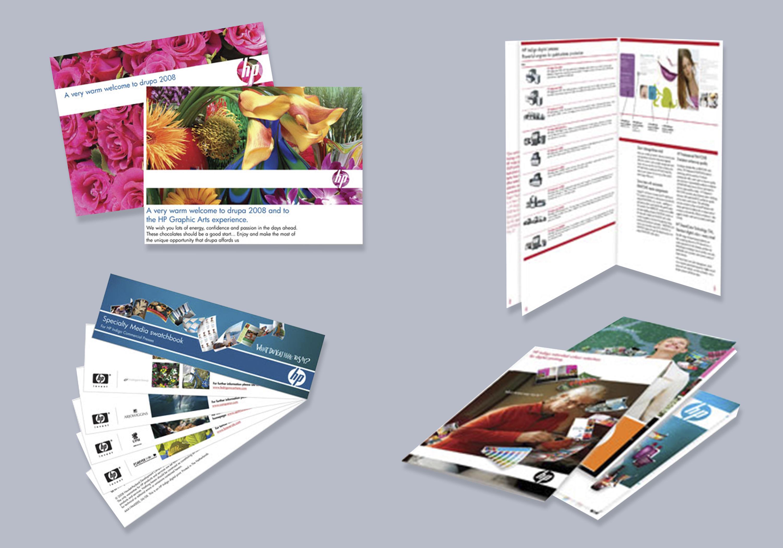 Catalog - flyers