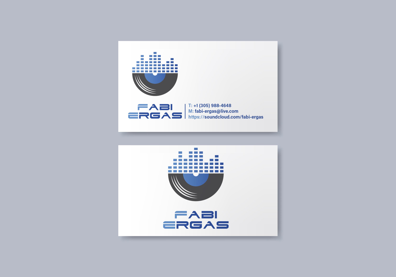 DJ Fabi Ergas