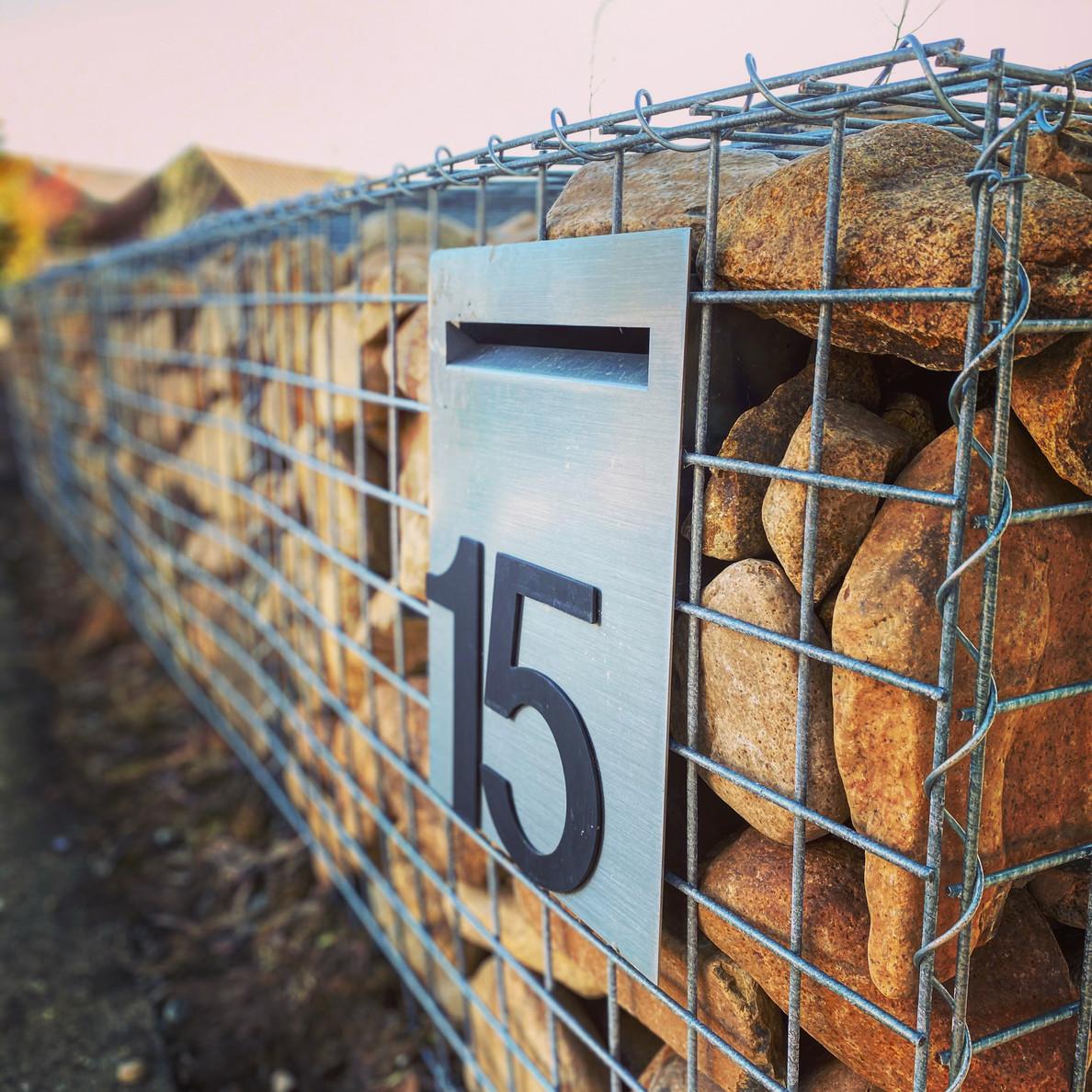 Gabion Cages