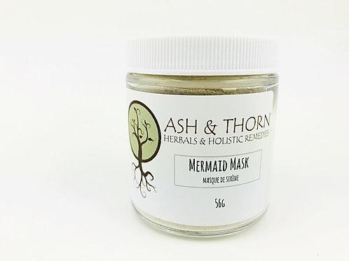 Mermaid Mask 4 oz