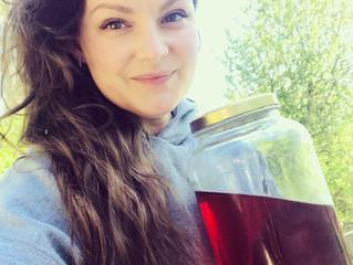 Herbal Summer Essentials