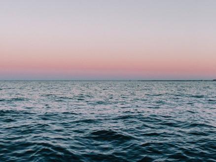 Mar calmo nunca fez bom marinheiro!
