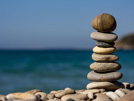 Vida em equilíbrio