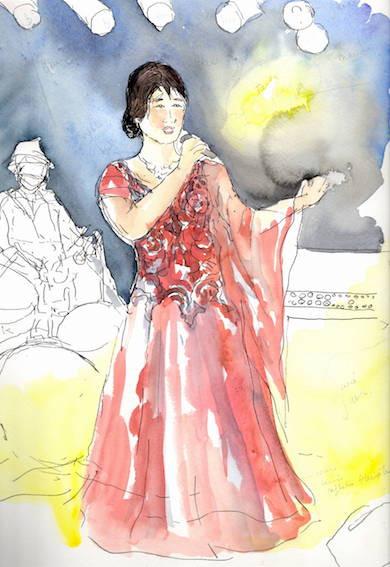 Women of Japan (7) : Masami