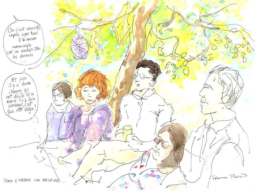 Vin d'honneur - Manuela & Vincent