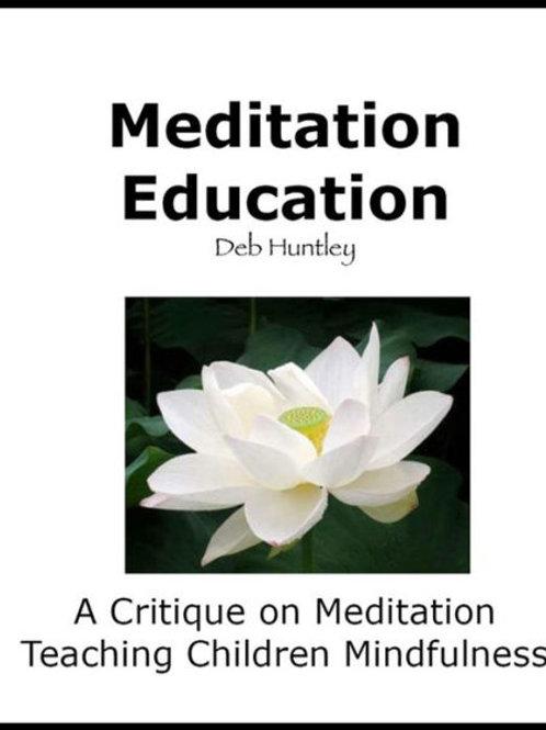 Meditation Education