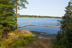 The Beach (Deer Lake)
