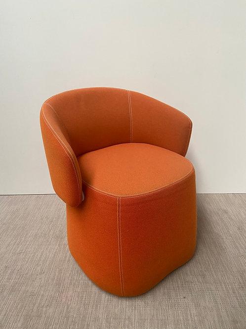 Pufa Haworth Openest Orange