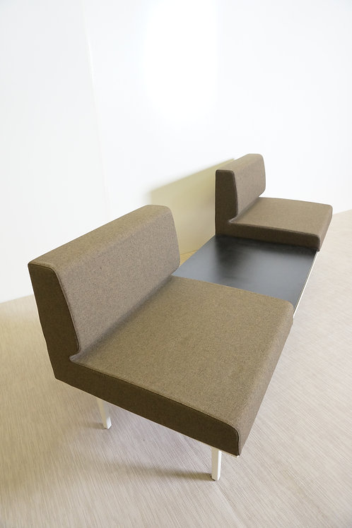 Sofa / Ławka Actiu Longo 2 seater