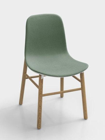 Krzesło Kristalia Sharky