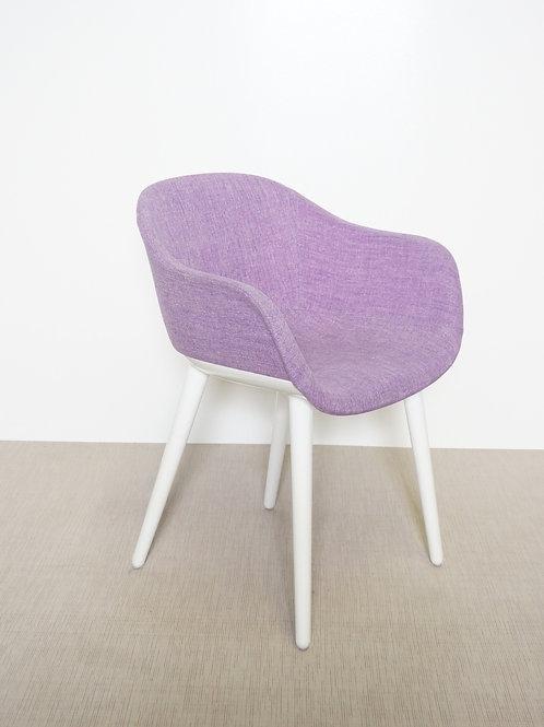 Krzesło Magis Cyborg lady Pink