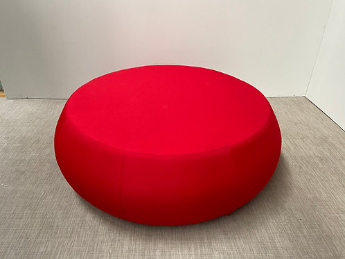 Pufa Custom Red