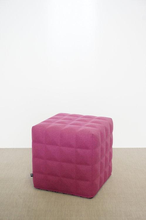 Pufa BuzziSpace BuzziCube Pink