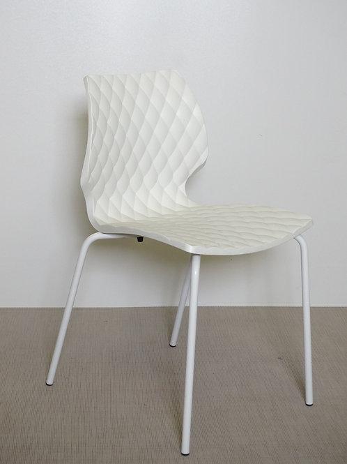 Krzesło Metalmobil uni 550i White