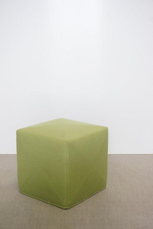 Pufa BuzziSpace BuzziCube Green