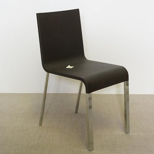 Krzesło Vitra .03 Black