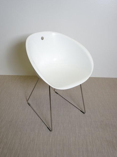 Krzesło Pedrali Glis 920 White