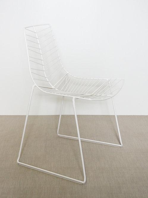 Krzesło Arper Leaf
