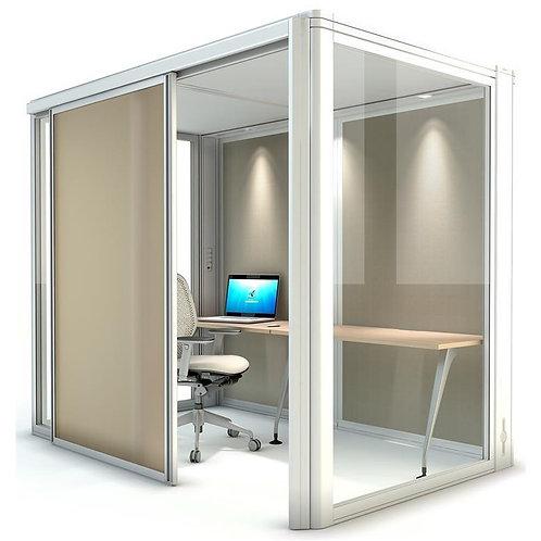 Budka akustyczna Orangebox AIREA - 210