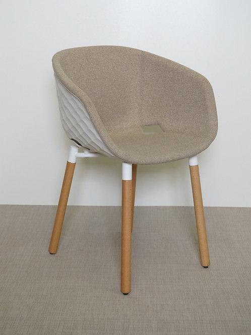 Krzesło Metalmobil uni-ka 601m