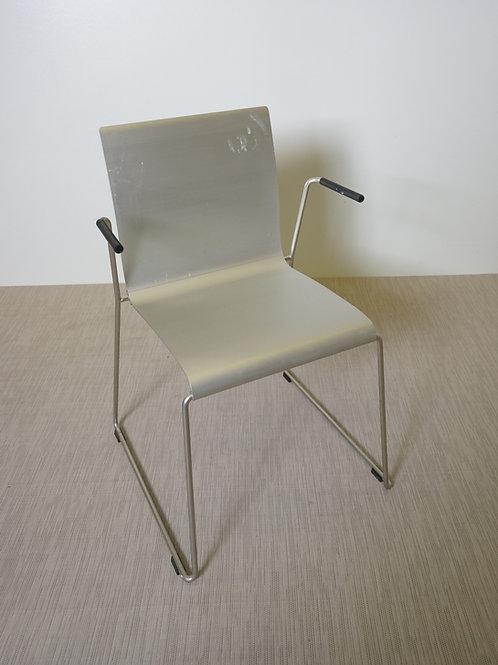 Krzesło Bla Station Sting Silver