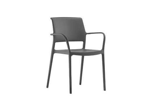 Krzesło Pedrali Ara Grey