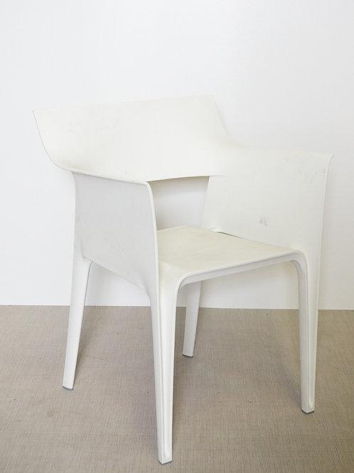 Krzesło Vondom Pedrera White