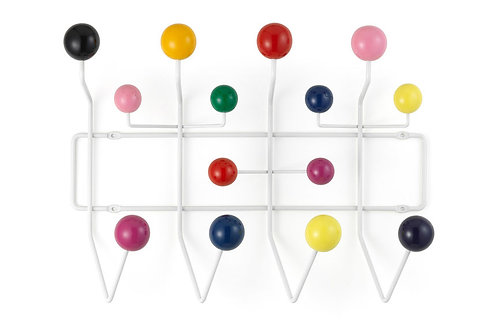 Vitra Hang it all Multicolour
